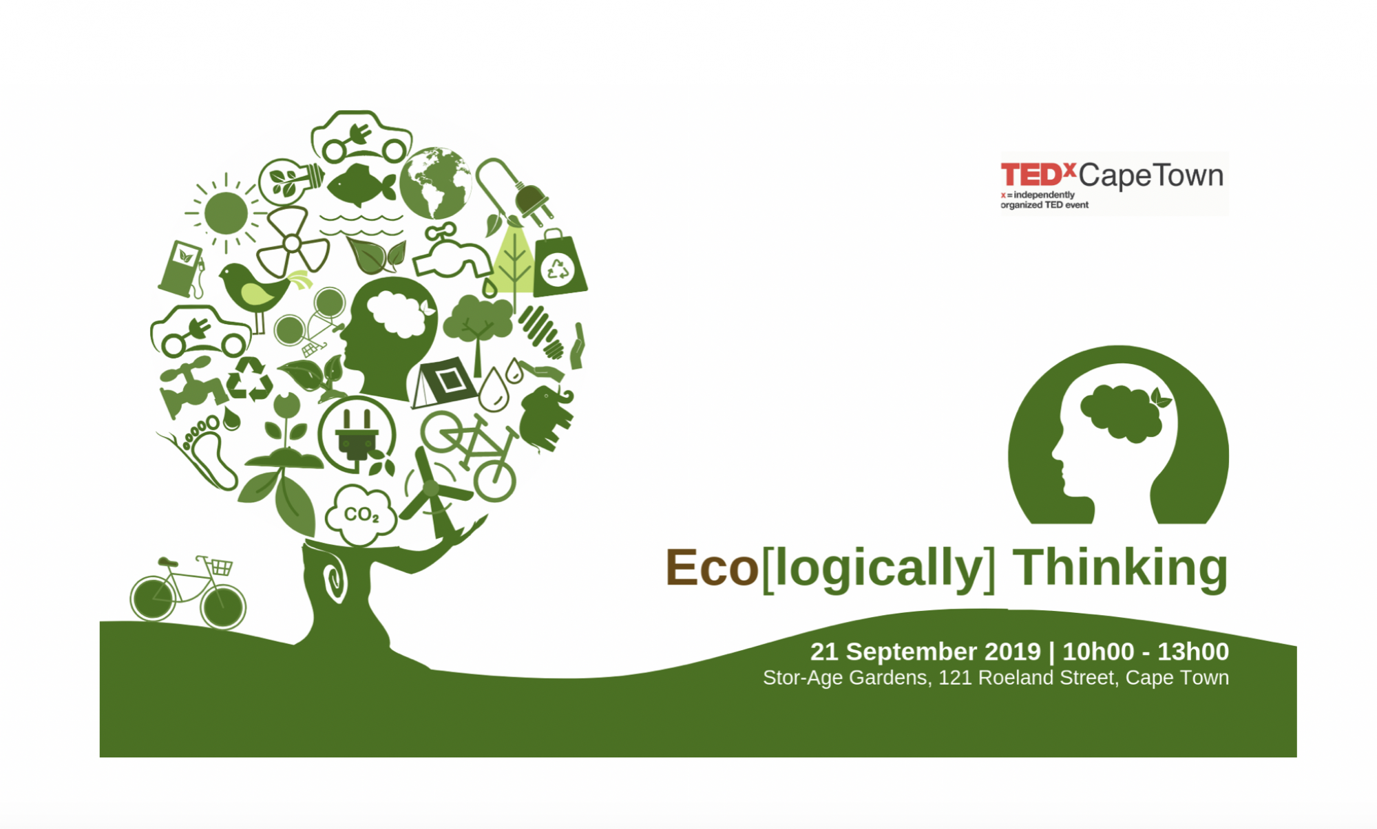 Ecologically Thinking